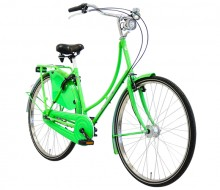 Columbus ladies dutch bike Basic 7-speed